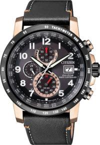 Мужские часы Citizen AT8126-02E фото 1