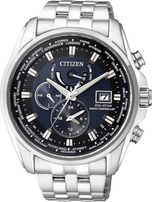 Citizen AT9030-55L Radio-Controlled