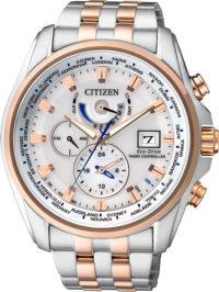 Мужские часы Citizen AT9034-54A фото 1