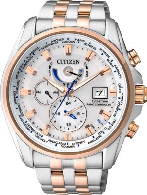 Citizen AT9034-54A Radio-Controlled