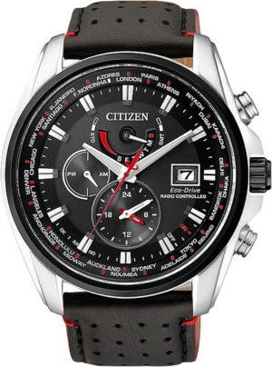 Citizen AT9036-08E Radio-Controlled