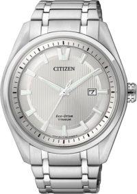 Мужские часы Citizen AW1240-57A фото 1