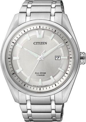Citizen AW1240-57A Super Titanium