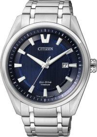 Мужские часы Citizen AW1240-57L фото 1