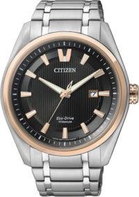 Мужские часы Citizen AW1244-56E фото 1