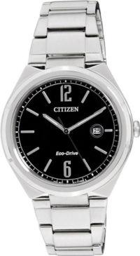 Мужские часы Citizen AW1370-51E фото 1