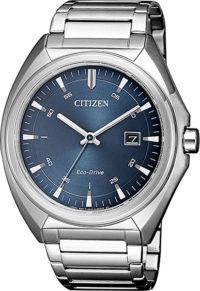 Мужские часы Citizen AW1570-87L фото 1