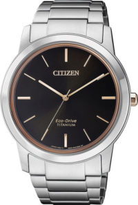 Мужские часы Citizen AW2024-81E фото 1