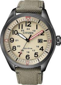 Мужские часы Citizen AW5005-12X фото 1