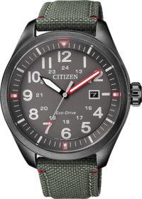 Мужские часы Citizen AW5005-39H фото 1