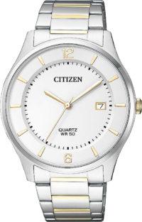 Мужские часы Citizen BD0048-80A фото 1