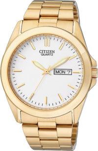 Мужские часы Citizen BF0582-51A фото 1