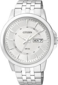 Мужские часы Citizen BF2011-51A фото 1