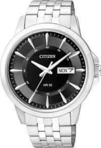 Мужские часы Citizen BF2011-51E фото 1