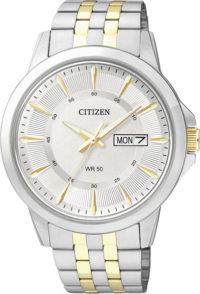 Мужские часы Citizen BF2018-52A фото 1