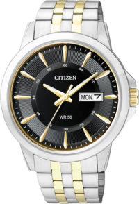 Мужские часы Citizen BF2018-52E фото 1