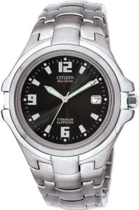 Мужские часы Citizen BM1290-54F фото 1
