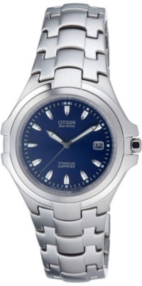 Мужские часы Citizen BM1290-54L фото 1