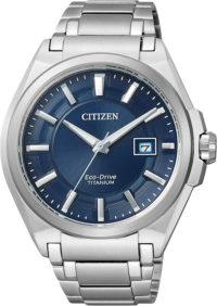 Мужские часы Citizen BM6930-57M фото 1