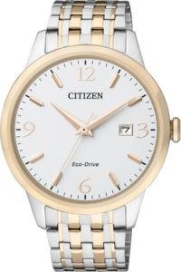 Мужские часы Citizen BM7304-59A фото 1