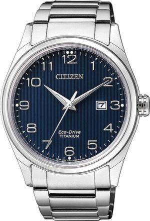 Citizen BM7360-82M Super Titanium