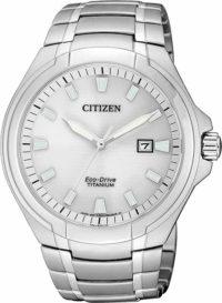 Мужские часы Citizen BM7430-89A фото 1