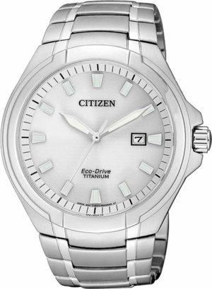 Citizen BM7430-89A Super Titanium