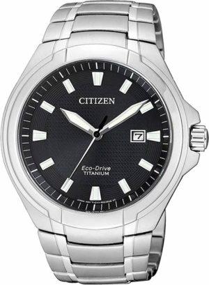 Citizen BM7430-89E Super Titanium