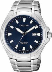 Мужские часы Citizen BM7430-89L фото 1