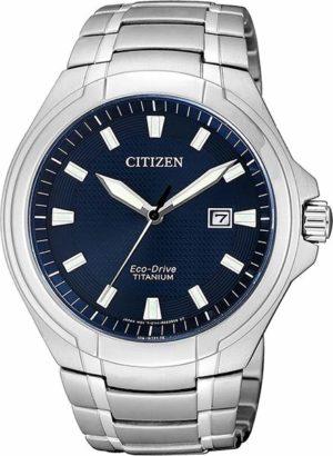 Citizen BM7430-89L Super Titanium