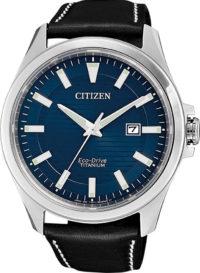 Мужские часы Citizen BM7470-17L фото 1