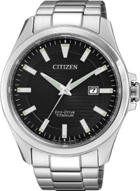 Мужские часы Citizen BM7470-84E фото 1