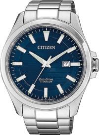 Мужские часы Citizen BM7470-84L фото 1