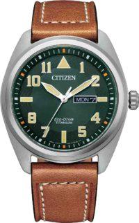 Мужские часы Citizen BM8560-11X фото 1