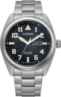 Мужские часы Citizen BM8560-88E фото 1