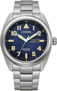 Мужские часы Citizen BM8560-88L фото 1
