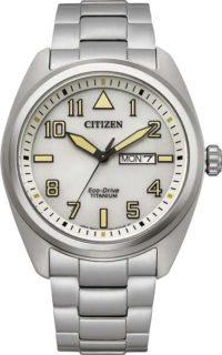 Мужские часы Citizen BM8560-88X фото 1