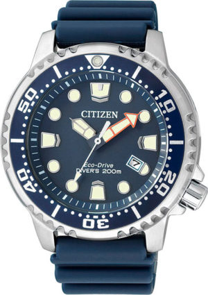 Citizen BN0151-17L Promaster