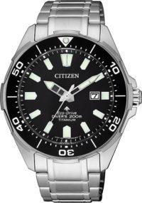 Мужские часы Citizen BN0200-81E фото 1
