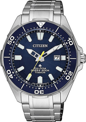 Citizen BN0201-88L Promaster