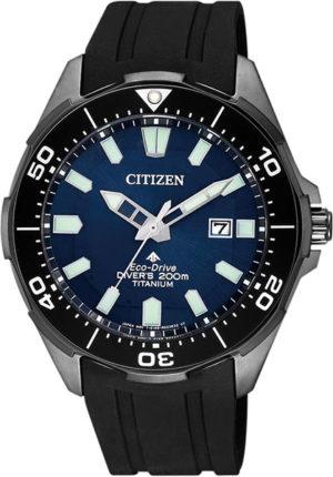Citizen BN0205-10L Promaster