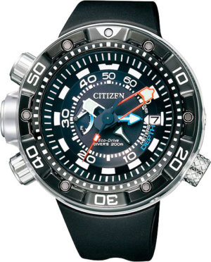 Citizen BN2024-05E Promaster