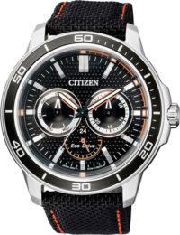 Мужские часы Citizen BU2040-05E фото 1