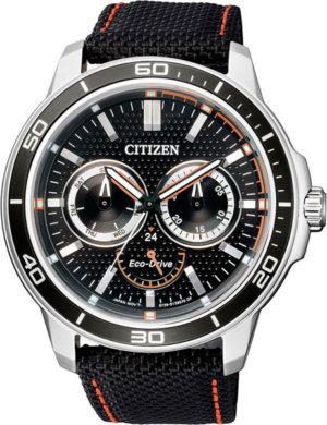 Citizen BU2040-05E Eco-Drive