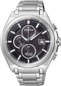 Мужские часы Citizen CA0350-51E фото 1
