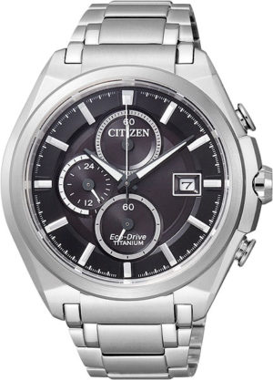 Citizen CA0350-51E Super Titanium