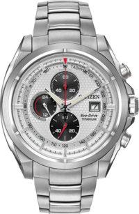 Мужские часы Citizen CA0550-52A фото 1