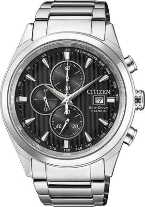 Citizen CA0650-82F Titanium