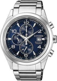 Мужские часы Citizen CA0650-82L фото 1