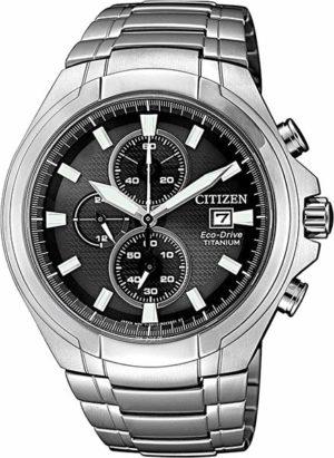 Citizen CA0700-86E Super Titanium